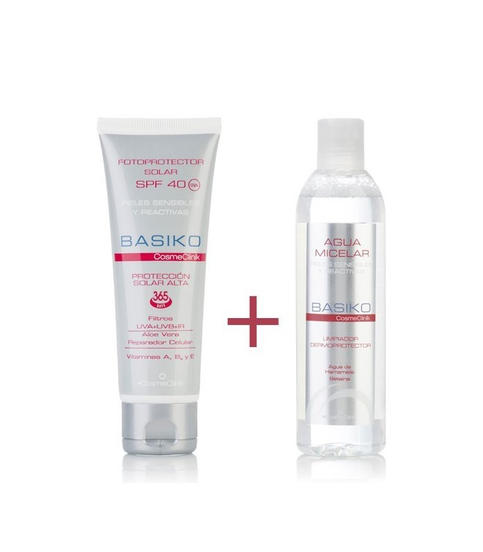 Offer Sensitive Skins