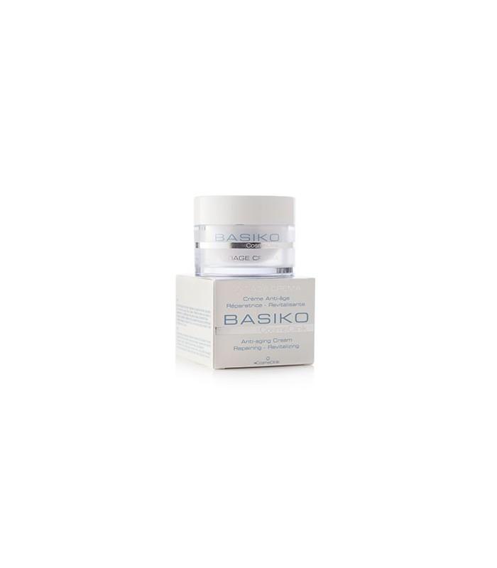 Basiko Anti-aging cream
