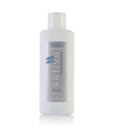 Sativa Bath Gel