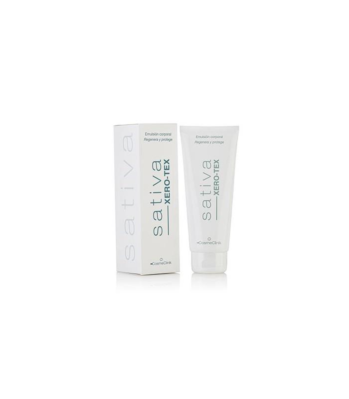 Sativa On-Xero Body Emulsion